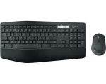 New Logitech MK850 Multi-device Performance Wireless Keyboard Mouse Combo PC Mac